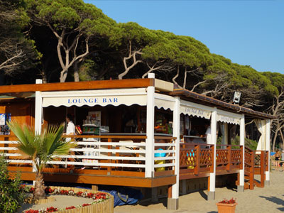 Hawaii Beach Bar