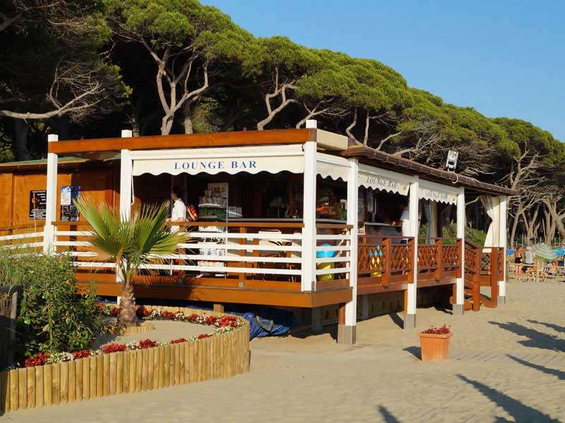 Hawaii Beach Lounge Bar