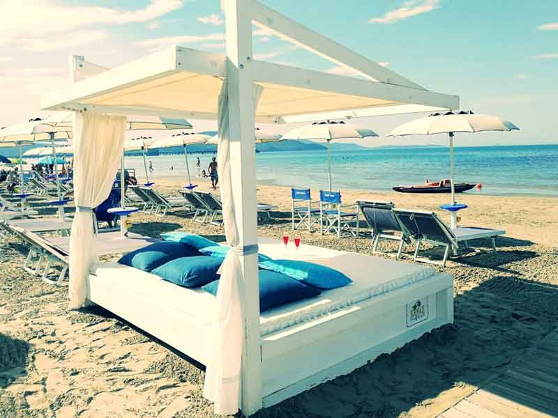 Hawaii Beach Follonica